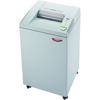 Ideal 3104 A3 Office Shredder Cross Cut