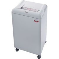 Ideal 2503 Office Shredder Cross Cut 10 Sheet Cut Capacity