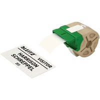 Leitz Icon Label Cartridge Card Stock 57mm X 22M White