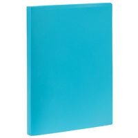 Marbig Report Cover Marine Blue