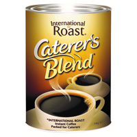International Roast Caterers Blend Coffee 1Kg Tin