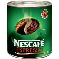 Nescafe Blend 43 Espresso Coffee 375gm