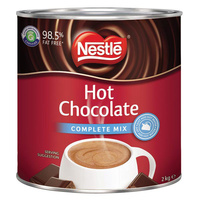 Nestle Hot Chocolate - Complete Mix 2Kg Tin