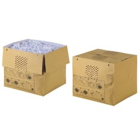 Rexel Auto +200X Shredder Bags Recyclable Pk20