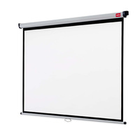 Nobo Wall Projector Screen 16:10 2400mm X 1600mm