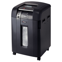 Rexel Stack & Shred Auto+ 600X Shredder With Smartech