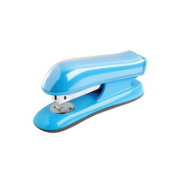 Rexel Joy Stapler 20 Sheets Half Strip Blue