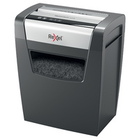 Rexel Momentum X410 Cross Cut Shredder