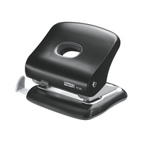 Rapid FC30 2 Hole Punch 30 Sheet Black 0265193