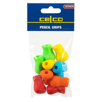 Celco Pencil Grips Kindy Pk10