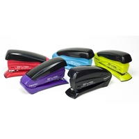 Paperpro Evo Compact Stapler 15 Sheet Assorted Colours