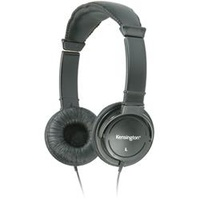 Kensington Over Ear Headphones HiFi Black