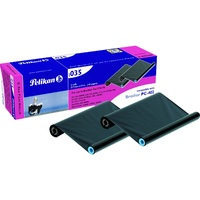 Pelikan Fax Film Compatible - Brother PC 402 2pk