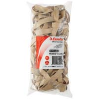 Esselte Superior Rubber Bands Size 109 15X145mm 500gm