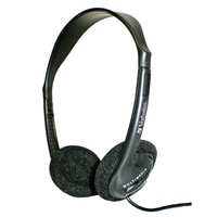 Verbatim Headset With Volume Control