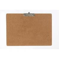Marbig Masonite Clipboard A3 Small Clip
