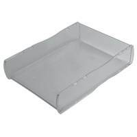 Esselte Nouveau Document Tray Clear