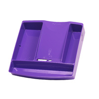Esselte Nouveau Pencil Caddy Purple