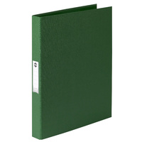 Marbig Deluxe Ring Binder A3 3D 32mm Green