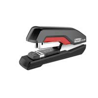 Rapid S50 Supreme Desktop Stapler Flat Clinch Black/Red 0328821