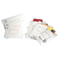 Jiffylite Bubble Lined Mailing Bag No 00 125X225mm