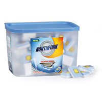 Northfork Dishwashing Powder Machine Dishwashing Tablets Tub 100