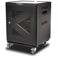 Kensington Trolley For Charge/Sync Cabinets Black