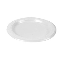Marbig Disposable Bowl Plastic Bowl 180mm