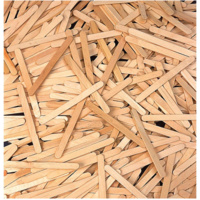 Marbig Disposable Cutlery Wooden Stirrers