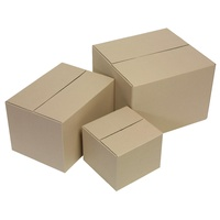Marbig Enviro Packing Carton Recycled 420X400X300 Size 3