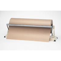 Marbig Metal Kraft Paper Dispenser 600mm