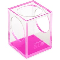 Colourhide Glo Pen Cup Pink