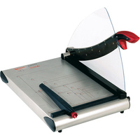 Maped Automatic Guillotine A3 35 Sheet Capacity