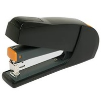Marbig Low Force Stapler Full Strip S5 Sheet Black
