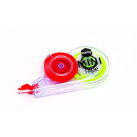 Marbig Correction Tape 4 2mmx5M Mini