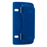 Colourhide Bindermate 2 Hole Punch 2 Sheet Capacity Navy