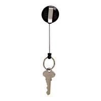 Rexel Key Card Holder Retractable 630mm Mini H/Sell