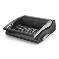 GBC A20 Combbind Binding Machine Binding 330 Pg / Punch 20 Sheet