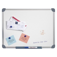 Quartet Slimline Magnetic Whiteboards