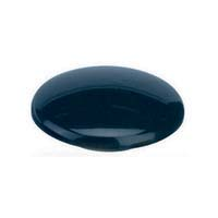 Quartet Magnetic Buttons 20mm Black 10Pk
