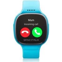 Spacetalk by AllMyTribe Kids Wearable Device - Teal