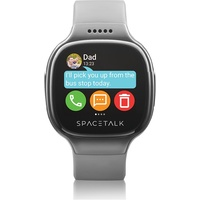 Spacetalk by AllMyTribe Kids Wearable Device - Grey