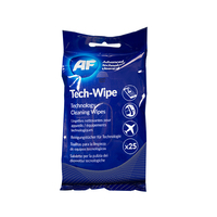 AF Tech Cleaning Wipes for Mobile Devices