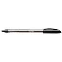 Aspire Ballpoint Pens Medium Black Bx50
