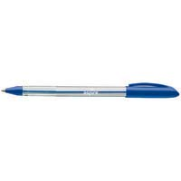 Aspire Ballpoint Pens Medium Blue Bx12