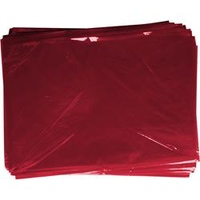 Rainbow Cellophane 750mmx1m Pink