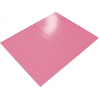 Rainbow Poster Board Pink 510x640mm 400gsm