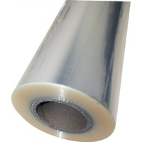 BOPP Roll 76mm 1mx400m 30 MIC Clear