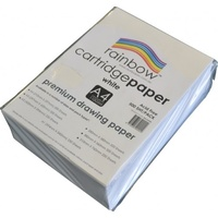 Rainbow Cartridge Paper 110gsm A4 White