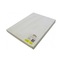 Rainbow Easel Paper White 380x510mm